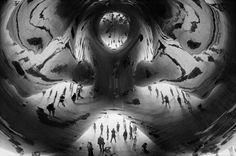Josef Koudelka - Obscure