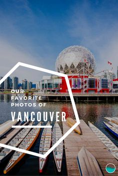 Some of our favorite photos featuring the best of Vancouver. Sit back and enjoy the pictures of this wonderful city.
