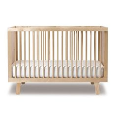 Sparrow Crib