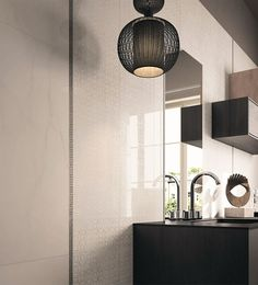 New Trend: White-Paste Wall Tiles