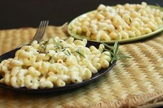 Goat Cheese Mac with Rosemary | Tasty Kitchen: A Happy Recipe Community!