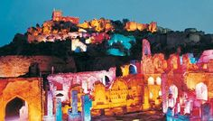 Telangana- A Desi Outfit of the Travel Industry