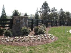 See our fence installation gallery here.