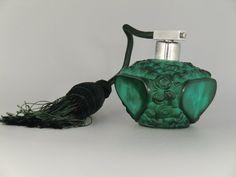 The Great Grape Harvest Pazourek/heinrich Hoffman Reasonable Bohemian Art Deco Vase By F