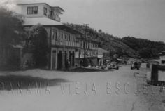 Archival photos of Boquete, Chiriqui Province, Panama. Boquete officially was established by the decree of Law 20, January 17, 1911. It is the perfect home of Serenity Vista Recovery Rehab. Click for more info: www.serenityvista.com drug rehab in paradise. Holistic, 12 Step, Private Pay, We understand addiction.