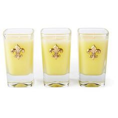 Check out this item at One Kings Lane! S/3, L'Orangerie Votives
