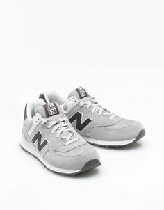 new balance scamosciate