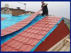 Ultra Weathering Customized Metal Roofing Sheet Design In India Asa Spanish  Style Tiles   Buy Metal Roofing Sheet Design In India,Metal Roofing Sheet  Design ...