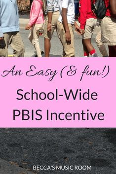 If your school wants a school wide PBIS incentive, here are some ideas for what to do! Reward students with this easy, fun, and cheap incentive. Middle School Rewards, Pbis School, School Fun, School Counseling, Behavior System, Behavior Interventions, Behavior Plans, Behavior Charts, Student Incentives