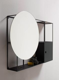 Bathroom Mirrors Newmarket 15 best industrial mirrors for your loft apartment | зеркала