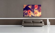 Photography Fine Art Print Flower Large Wall by VanBurensHomeDecor, $15.00