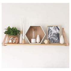 #regram from @the.other.lauren featuring the Kmart hexagon shadow box! #kmartaddictsunite #kmartstyling #kmartaus #interiorstyling #interiordesign #interiordecorating #interior #decor #design #style #styling