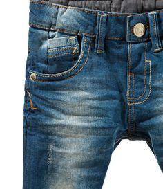 skinny jeans - Jeans - Baby boy - Kids - ZARA United States
