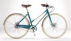 not sure which color she wants, but a woman i know is a huge fan of this bike. we'll just have to find the right time to pick one out. #fanbikingworkout