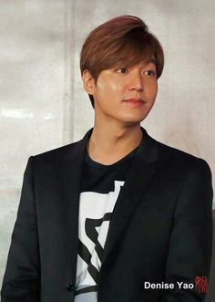 08-04-2015 Lee Min Ho for Samsonite Red event in Shanghai.