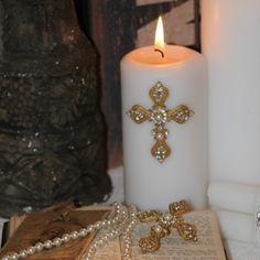 Franske Smukke Kors