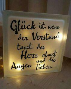 Hallo,<br /><br /><br />ich fertige beleuchtete Glasbausteine die für jeden Individuell gefertigt...,Glasbaustein Beleuchtet Deko in Schleswig-Holstein - Ammersbek