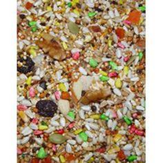 Safflower Gold Small Hookbill Bird Food 3lb « Pet Lovers Ads