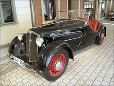 1935 DKW F5
