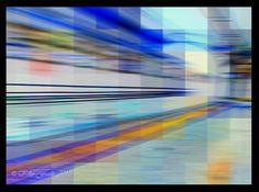 Metro de Madrid. © Kiko Fraile 2013
