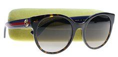 Gucci 0035S 004 Havana 0035S Round Sunglasses Lens Catego... https://www.amazon.com/dp/B06XCNN511/ref=cm_sw_r_pi_dp_x_us4gzb7CT7D1Z