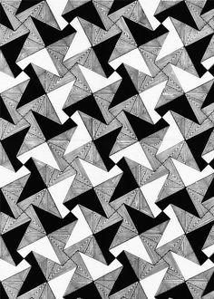 Textile prints - AUDREY ROGER