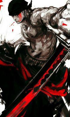 Roronoa Zoro Wallpaper Hd Anime Sword 1920 1080 Video Game And