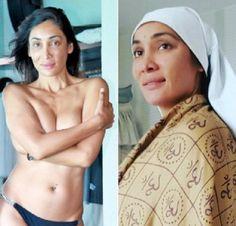Sofiya Hayat becomes nun pics Hot model Sofiya Hayat becomes nun -Photos - Indian Cinema Photo Gallery  IMAGES, GIF, ANIMATED GIF, WALLPAPER, STICKER FOR WHATSAPP & FACEBOOK