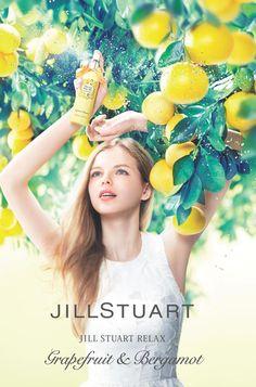 Jill Stuart | Print #03