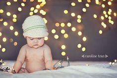 Love this picture for next baby pics.