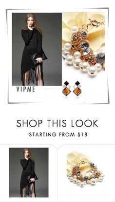 """""""VIPme #3"""" by fl4u ❤ liked on Polyvore featuring Post-It and vipme"""
