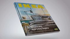 """Ikea """"Experience the Power of A BookBook"""" - From BBH / Asia Pacific /  Singapore, @BBH"""
