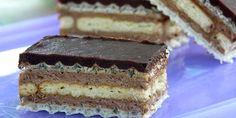 Seljančica - Odličan kolač sa oblatnom i petit keksom! Cream Cheese Flan, Condensed Milk Cake, Cookie Recipes, Dessert Recipes, Desserts With Biscuits, Kolaci I Torte, Croatian Recipes, Mousse Cake, Mini Cakes