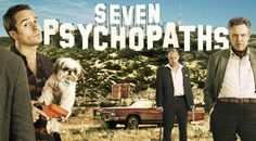 Seven Psychopaths