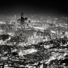 #Photography : Seoul, South Korea by Antonella Fanelli