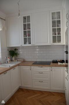 Kuchnia Stylowa Biała - zdjęcie od radi2005