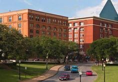 Dealey Plaza Dallas TX