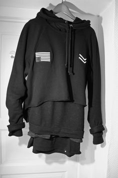fashion Clothes 1000 flag menswear custom asap rocky Black Scale ASAP  Layers Blvck Scvle long live asap lord flacko black on black customized 50670346f41b
