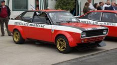 Fiat 128, Fiat Abarth, Formula One, Rally, Touring, Race Cars, Racing, Drag Race Cars, Running