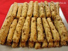 Brynzové paličky Pizza, Bread, Snacks, Food, Basket, Appetizers, Brot, Essen, Baking