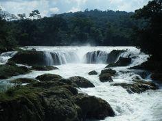 ¡COMO EN LAS NUBES! Este rinconcito se llama Las Nubes y definitivamente el nombre no está de más, se localiza en los linderos de la Selva Lacandona y de la Reserva de la Biosfera de Montes Azules. Es la mayor selva tropical húmeda de México y un espacio natural de apenas el 1% del territorio nacional que abarca a más del 20% de la diversidad biológica del país.