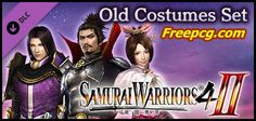 SW4 II Old Costumes Set Free Download PC Game