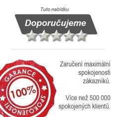 Garance kvality Doporučujeme
