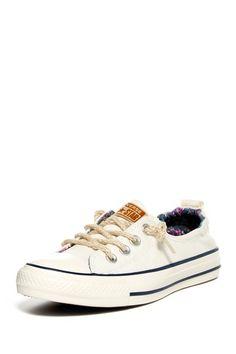 Chuck Taylor All Star Shoreline Oxford Sneaker by Converse on @HauteLook