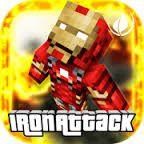 Download Iron Attack Robot APK - http://apkgamescrak.com/iron-attack-robot/