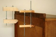 Wood Clamps - Bob Vila