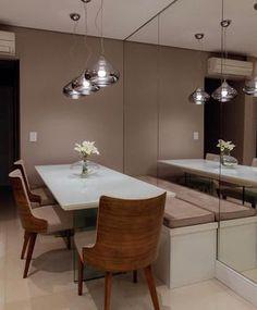 Da série pequenos espaços e muitas inspirações! Amei! @pontodecor Via @maisdecor_ www.homeidea.com.br Projeto Cavalcante Ferraz Face: /homeidea Pinterest: Home Idea #pontodecor #maisdecor #decor #igers #arquitetura #ambiente #decoracao #homeidea #archdesign #projetos #tbt #home #homedecor #photooftheday #love #interiordesign #interiores #arquitetura #construcao #decoration #world #revestimento #architecture #archlovers #inspiration #project #grupodecordigital #revestimento