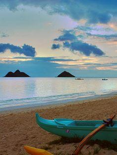 Kailua, Hawaii, United States: - holidayspots4u