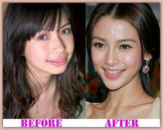 Notice: Consult your doctor before any dietary changes are attempted. This diet does not take any responsibility for health issues resulting from unconsoled dietary changes. Korean Plastic Surgery, Make Millions, Angelababy, Beauty Hacks, Beauty Tips, Bra Sizes, Looking For Women, Kpop, Hair Beauty