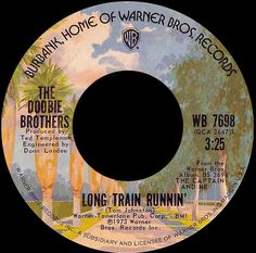 Doobie Brothers ~ Long Train Runnin' 1973 Disco Purrfection Version